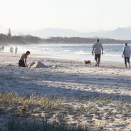Review: Cavvanbah Beach House, Byron Bay