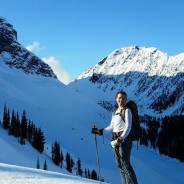 Guest Adventure: Back Country Skiing in Squamish, Canada