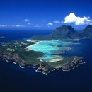 SPECIAL SPOTTER: LORD HOWE ISLAND