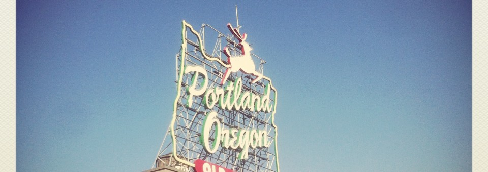 Guest Review: Nat K & family go to Portland, Oregon.