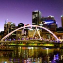 Melbourne: A touch of Paris in the South